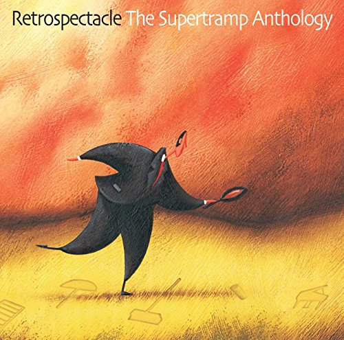 Supertramp - Retrospectacle - The Supertramp Anthology - Zortam Music