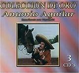 Albumcover für Coleccion De Oro