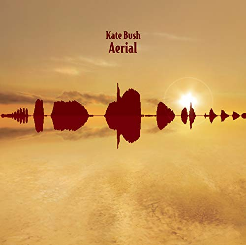 Kate Bush - Aerial - Zortam Music