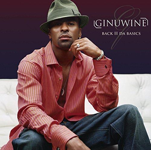 Ginuwine - Back II Basics - Zortam Music