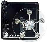 VESTAX ターンテーブル CM-01 BLACK