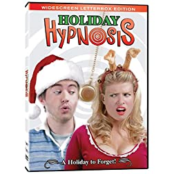 Holiday Hypnosis