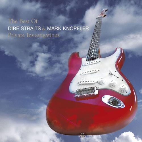 Mark Knopfler - Private Investigations: The Best of Dire Straits & Mark Knopfler - Zortam Music