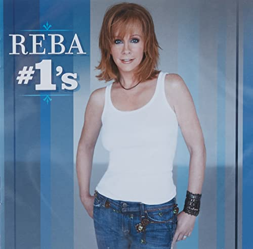 Reba McEntire - Hits From The Heartland - Zortam Music
