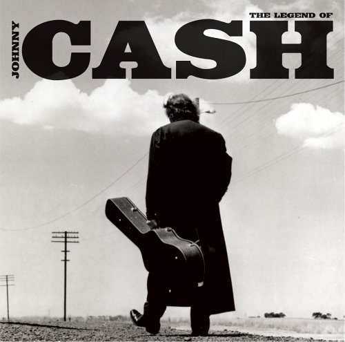 Johnny Cash - 1955-2003: Legend Of - Zortam Music