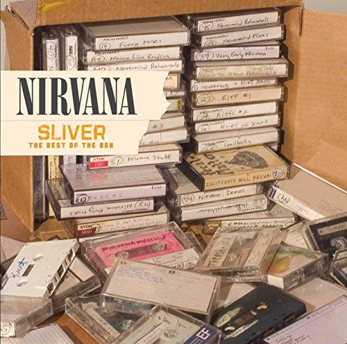 Nirvana - Sliver The Best of the Box - Zortam Music