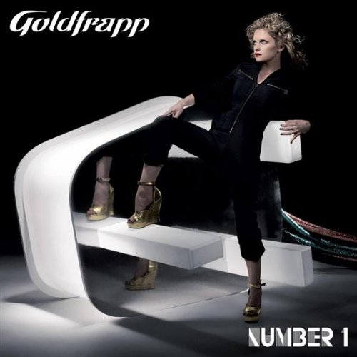 Goldfrapp - Number 1 - Zortam Music