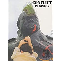 Conflict - Live in London
