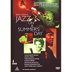 Jazz on a Summers Day
