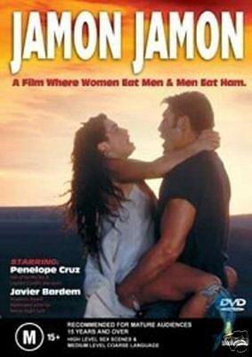 Jamon, jamon / Ветчина, ветчина (1992)