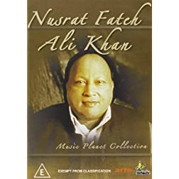 Nusrat Fateh Ali Khan