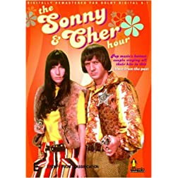 Sonny & Cher Hour the