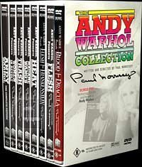 Andy Warhol Presents