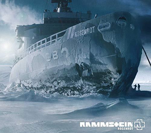 Rammstein - Mann gegen Mann (Universal #9876079) - Zortam Music