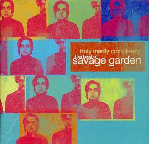 Savage Garden - Savage Garden (Affirmation) - Zortam Music