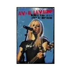 Avril Lavigne: Bonez Tour 2005 - Live at Budokan [Region 2]
