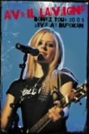 Avril Lavigne: Bonez Tour 2005 - Live at Budokan [Region 2]