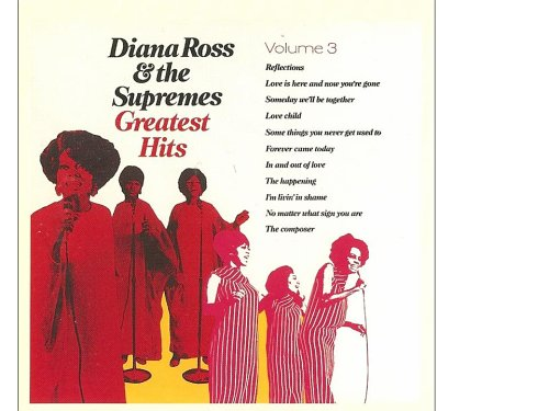 Diana Ross and The Supremes - Classic Rock- 1967 - Shakin