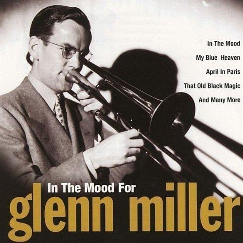 GLENN MILLER - Glenn Miller Serenade - Zortam Music