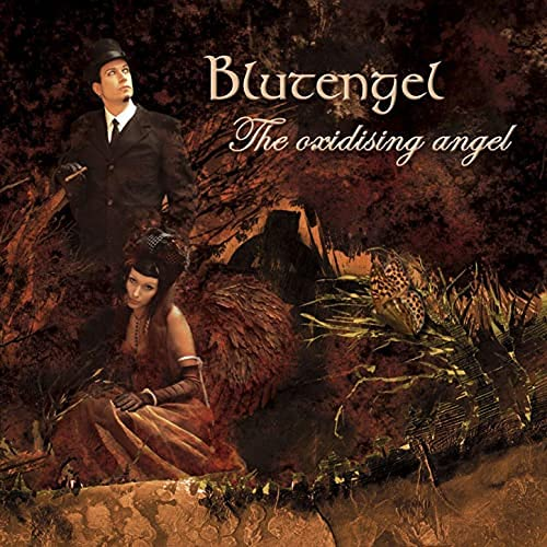 BlutEngel - Oxidising Angel (limited edition) - Zortam Music