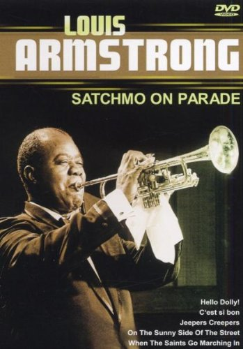 Satchmo on Parade