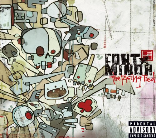 Fort Minor - The Rising Tied (Mixtape) - Zortam Music