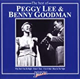 Carátula de The Best of Peggy Lee and Benny Goodman