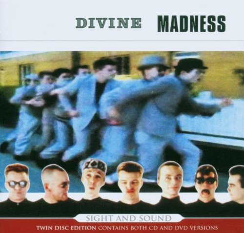 Madness - Divine Madness: Sight and Sound - Remastered/+DVD - Zortam Music