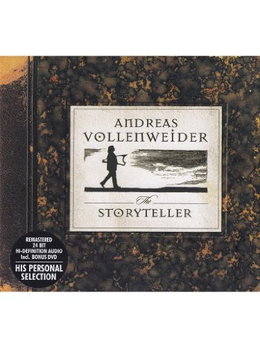 Andreas Vollenweider - The Storyteller - Zortam Music