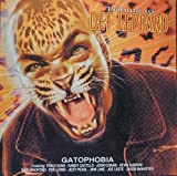 Albumcover für Gatophobia: A Tribute To...