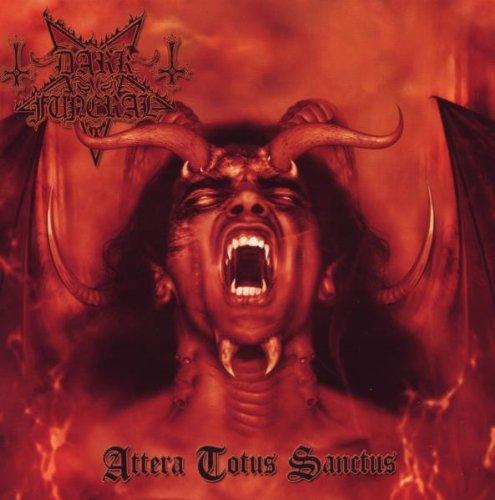 Dark Funeral - Attera Totus Sanctus - Zortam Music