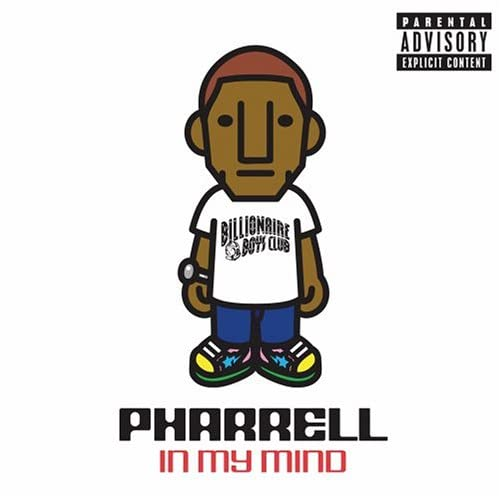 In My Mind - Pharrell