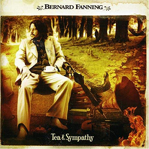 Wish You Well, Bernard Fanning