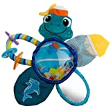 Baby Einstein Baby Neptune Activity Toy