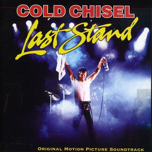 Cold Chisel - Last Stand - Zortam Music