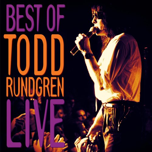 Best of Todd Tundgren Live