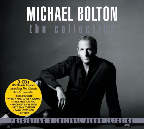 download michael bolton greatest hits