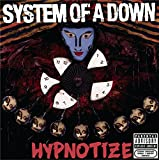 album art to Hypnotize (DVD bonus tracks)
