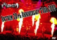 Anthem: 20th Anniversary Tour 2005