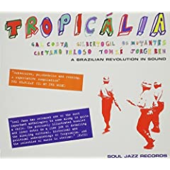 Tropicália album cover