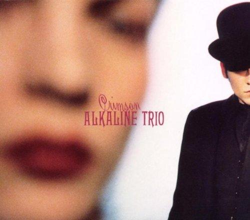 Alkaline Trio - Crimson: Special Edition - Zortam Music