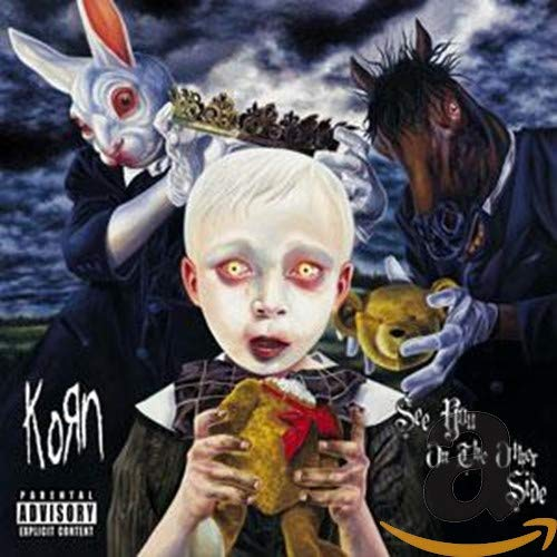 Korn - See You On The Other Side - Zortam Music