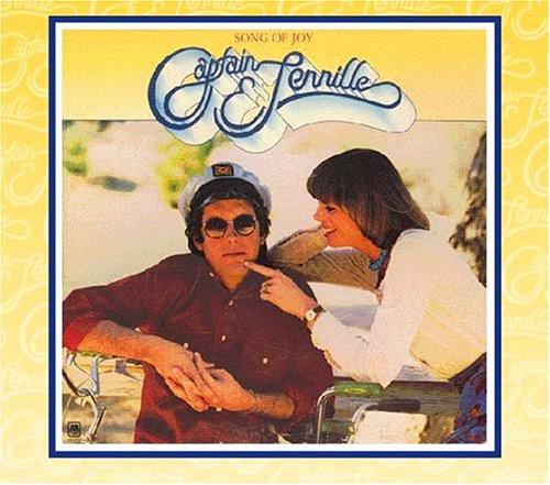 CAPTAIN & TENNILLE - Song Of Joy - Zortam Music