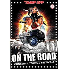 Jump Off-on the Road