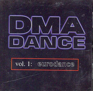 Ice Mc - DMA Dance Vol. 1 _ Eurodance - Zortam Music