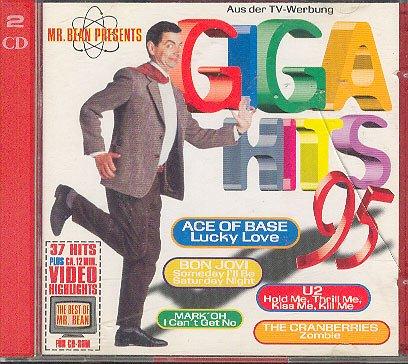 Rednex - Giga Hits