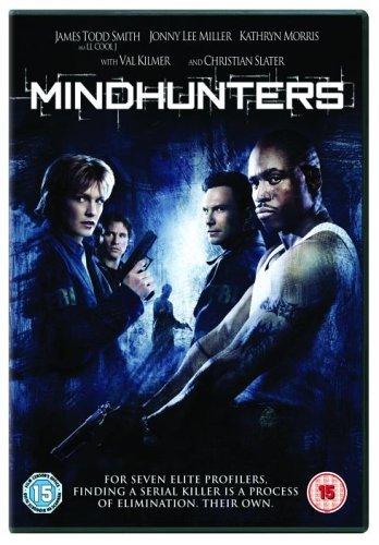 Mindhunters / Охотники за разумом (2004)