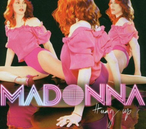Madonna - Hung Up (single - Zortam Music