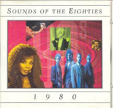 Donna Summer - Sounds of the Eighties - Zortam Music