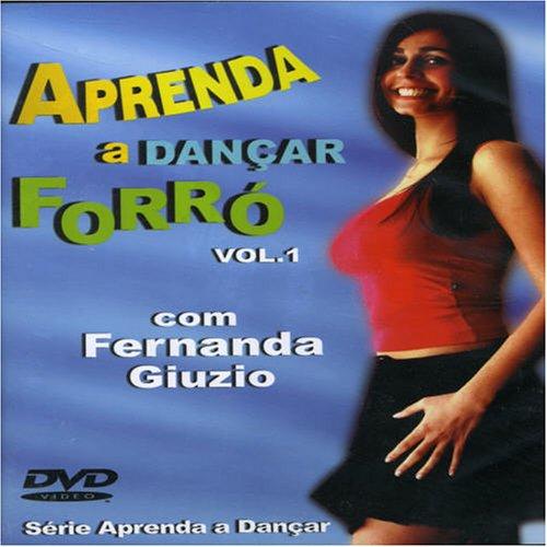 Aprenda a Dancar Forro, Vol. 1